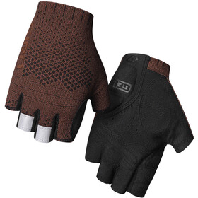 Giro Xnetic Road Handsker Damer, ox blood